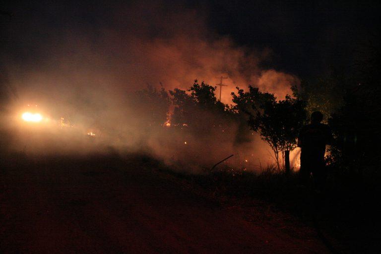 Τραγικό θάνατο βρήκαν 2 ηλικιωμένοι από τις φωτιές στην Ιταλία | Newsit.gr