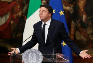 Ιταλία: Τι θα συμβεί μετά το δημοψήφισμα – Όλα τα σενάρια