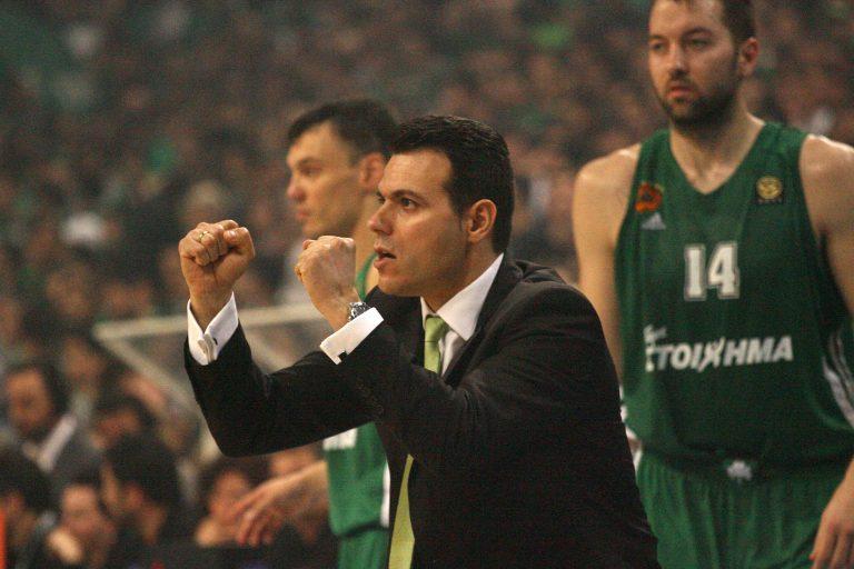 Ιτούδης: Ισοφαρίσαμε τη σειρά, τώρα νίκη στο ΣΕΦ | Newsit.gr