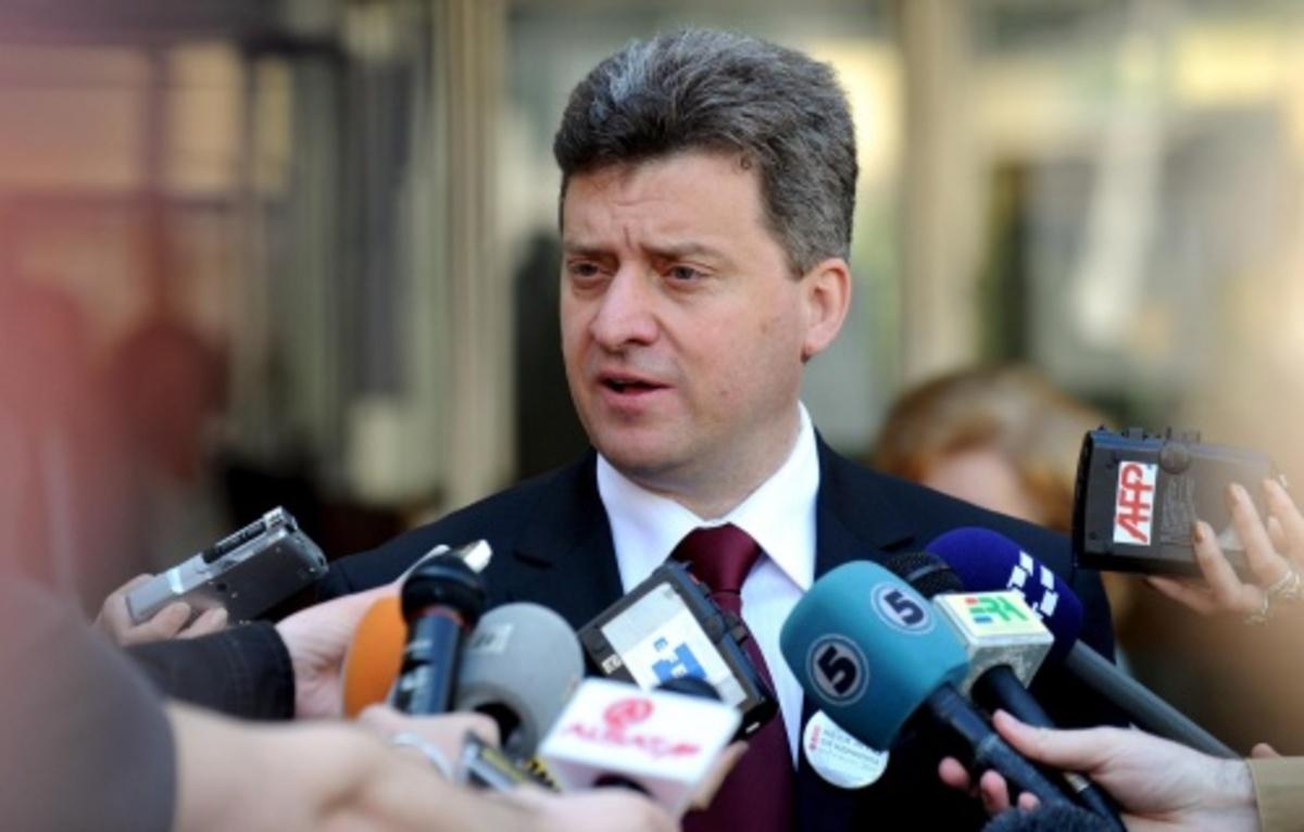 Προκλητικό παραλήρημα του προέδρου των Σκοπίων | Newsit.gr