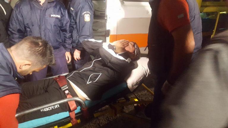 Ο ΠΑΟΚ εναντίον όσων αμφισβητούν τον τραυματισμό του Ίβιτς!