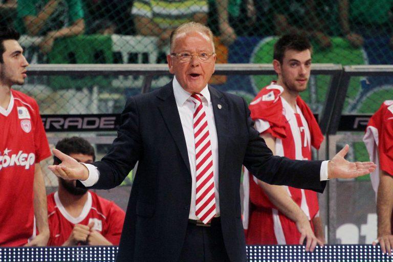Ίβκοβιτς κατά διαιτησίας: Δεν ήταν στο επίπεδο του τελικού | Newsit.gr