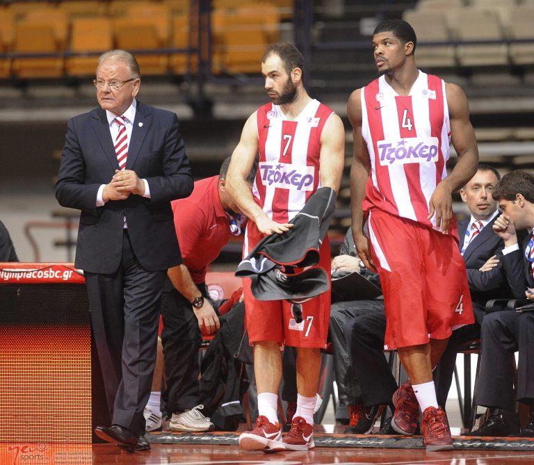 Ίβκοβιτς: Αφού μπόρεσε ο Μπάρκλεϊ, μπορεί και ο Χάινς!   Newsit.gr