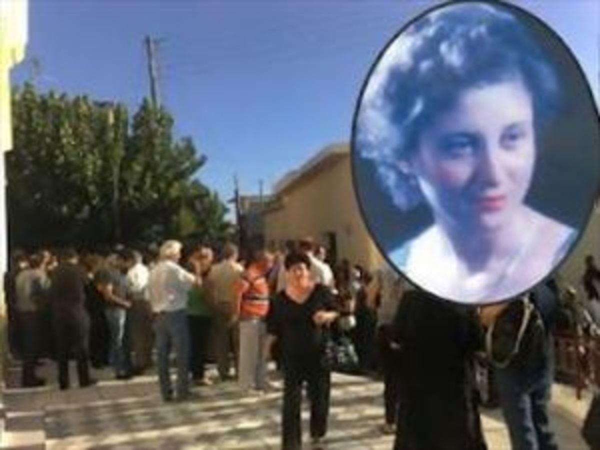 Ηράκλειο:»Αφήστε με να σφάξω τον αλήτη που σκότωσε την κόρη μου»! | Newsit.gr
