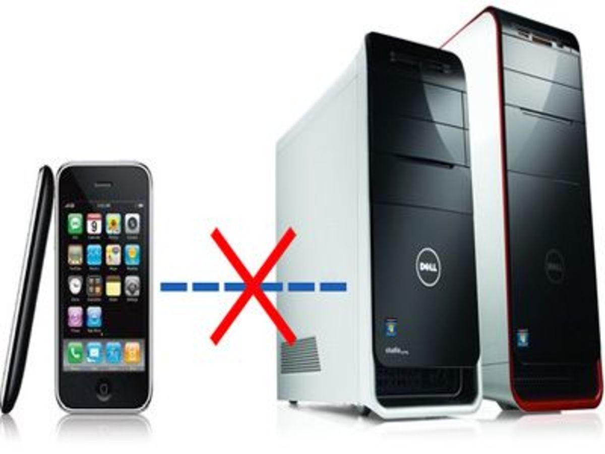 iPhone και Windows 7 δεν Συνγχρονίζονται! | Newsit.gr