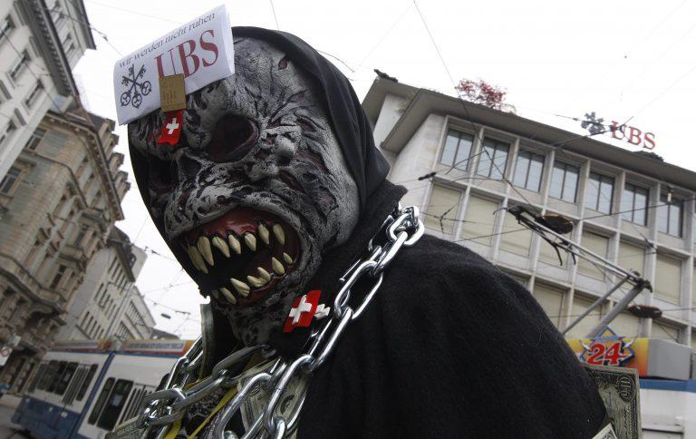 «Αγανάκτηση» παντού – Διαδηλώσεις από Λονδίνο ως Χονγκ Κονγκ! – Φώτο | Newsit.gr