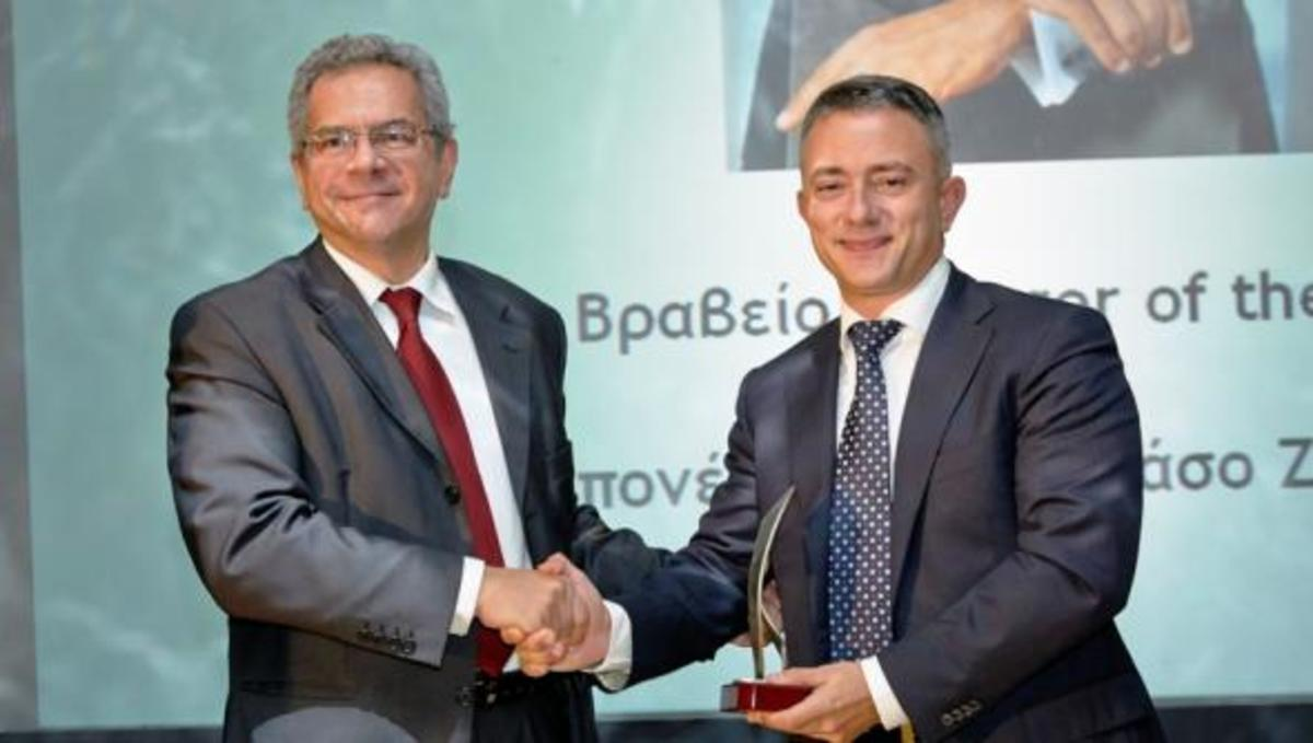 Σημαντικές διακρίσεις απέσπασε η WIND Ελλάς στο 14ο Διεθνές Συνέδριο Τηλεπικοινωνιών InfoCom World   Newsit.gr