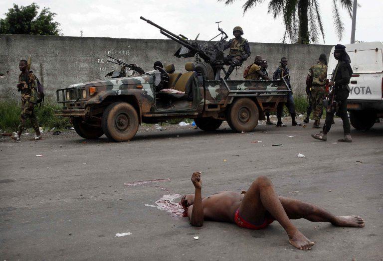 Απίστευτη σφαγή την Ακτή Ελεφαντοστού | Newsit.gr