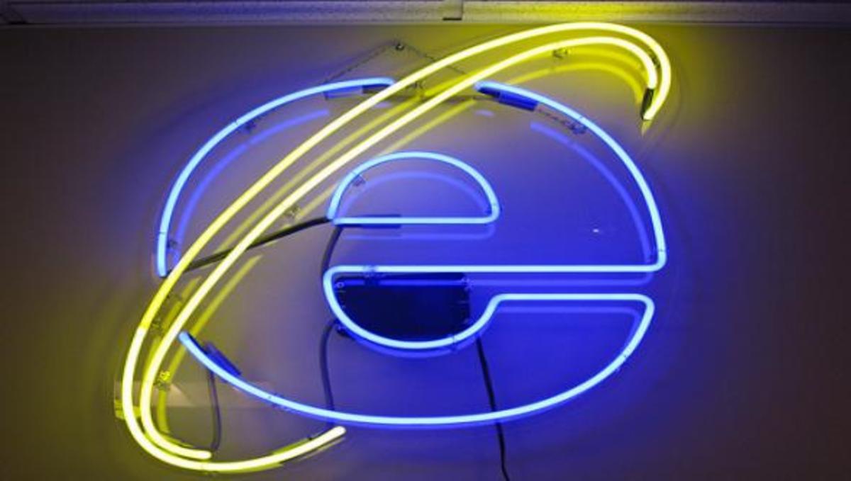 Χάκαραν και τον Internet Explorer 9! | Newsit.gr