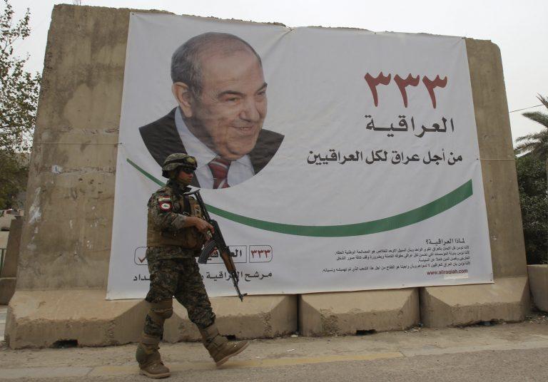 Νέα καταμέτρηση και ανατροπές στις εκλογές του Ιράκ | Newsit.gr