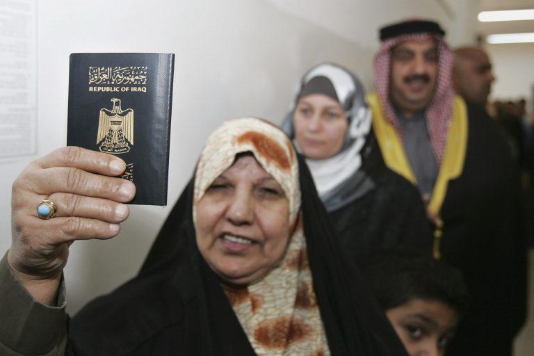 Ο ΟΗΕ καλεί τους Ιρακινούς να προσέλθουν αύριο στις κάλπες | Newsit.gr