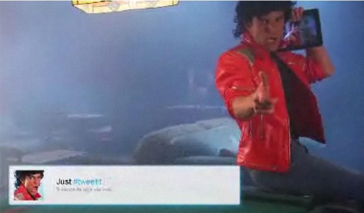 Η πιο τρελλή επιτυχία στο διαδίκτυο λέγεται Tweet It – Δείτε το  video clip | Newsit.gr