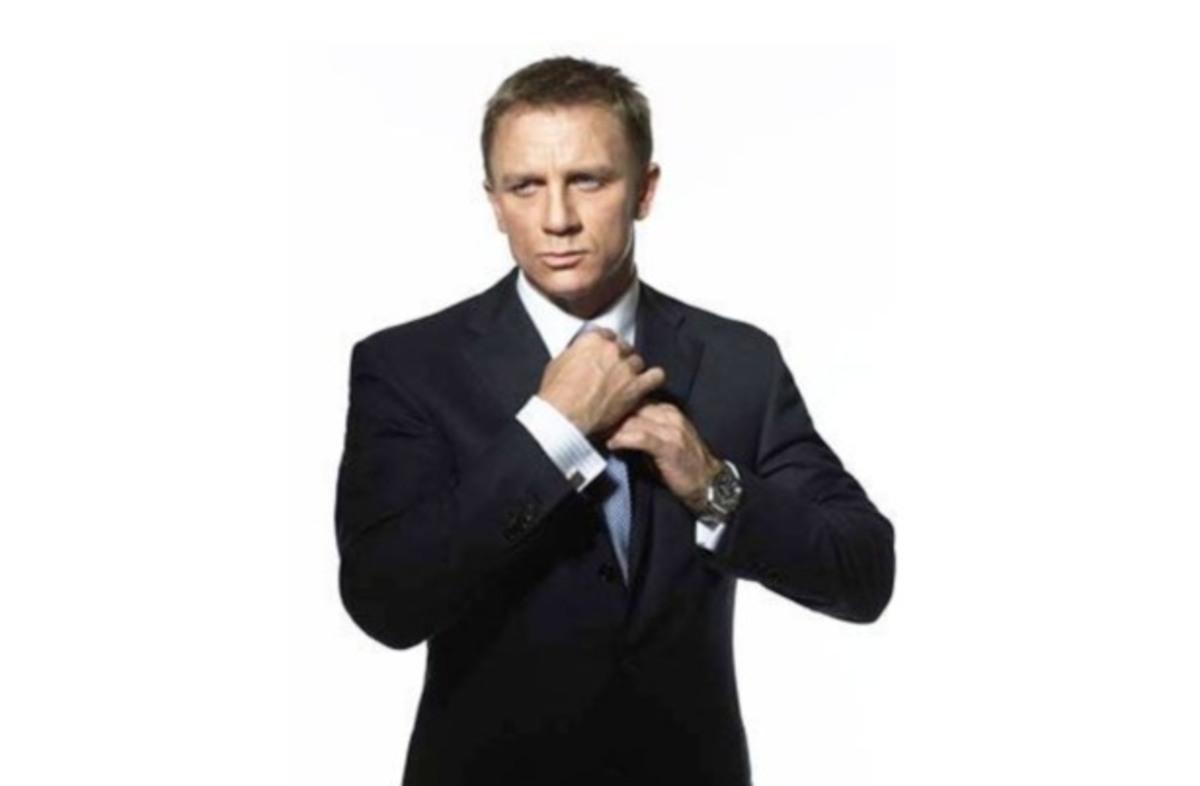 Ο τίτλος της 23ης ταινίας του James Bond | Newsit.gr