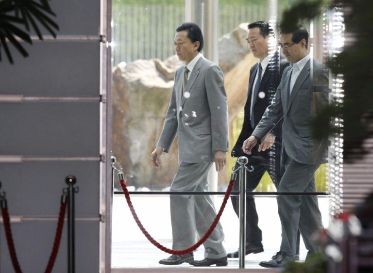 Οι ΗΠΑ θα συνεργαστούν στενά με τον επόμενο Ιάπωνα πρωθυπουργό   Newsit.gr