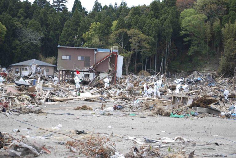 Τον Ιανουάριο η απόφαση αν θα πάνε σπίτια τους οι πληγέντες από το τσουνάμι   Newsit.gr