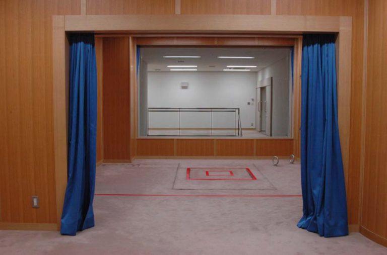 20 μήνες μετά, ξανάρχισαν οι εκτελέσεις στην Ιαπωνία!   Newsit.gr