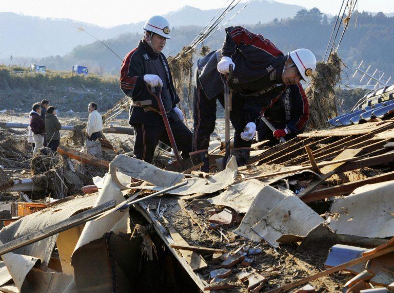 Στέλνουν διασώστες και βοήθεια στην Ιαπωνία | Newsit.gr