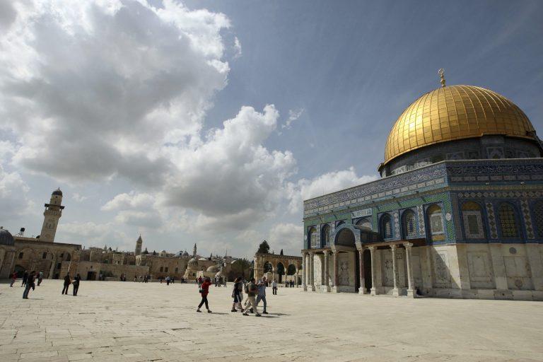 Συνεχίζει τον εποικισμό της Ιερουσαλήμ ο Νετανιάχου | Newsit.gr
