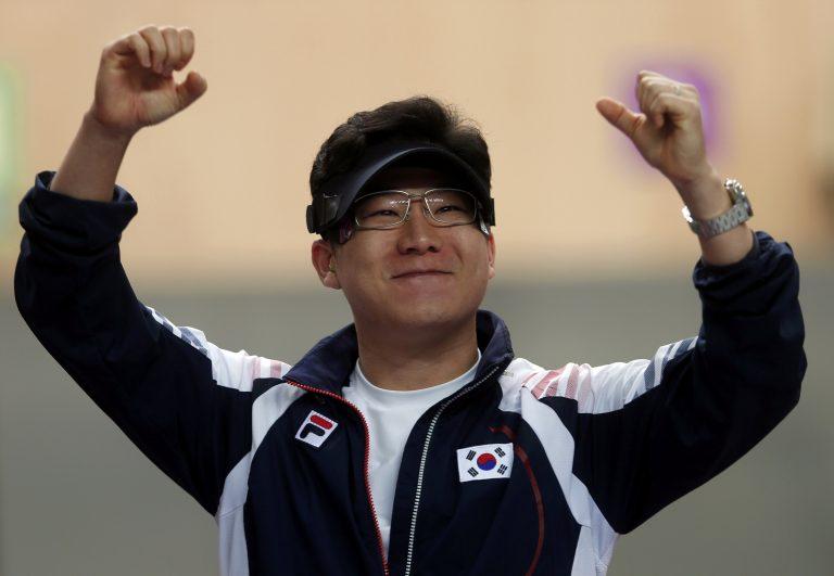 Στην Κορέα το δεύτερο χρυσό | Newsit.gr