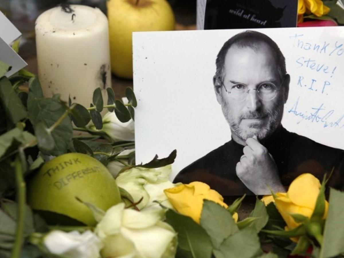 Διαρρήκτης άδειασε το σπίτι του Στιβ Τζομπς! | Newsit.gr