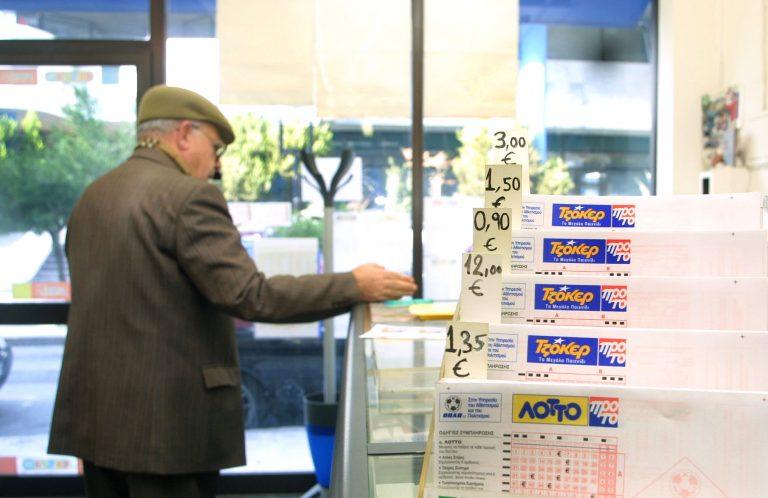 Οι κληρώσεις σε ΛΟΤΤΟ και ΤΖΟΚΕΡ – Μεγάλα χρηματικά ποσά στις κληρώσεις της Κυριακής | Newsit.gr