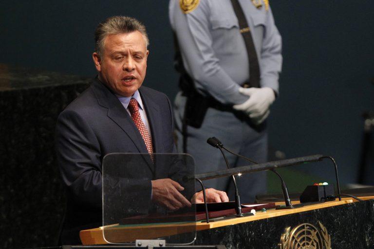 Ο μονάρχης της Ιορδανίας διέλυσε τη βουλή – Η χώρα σε πρόωρες εκλογές | Newsit.gr
