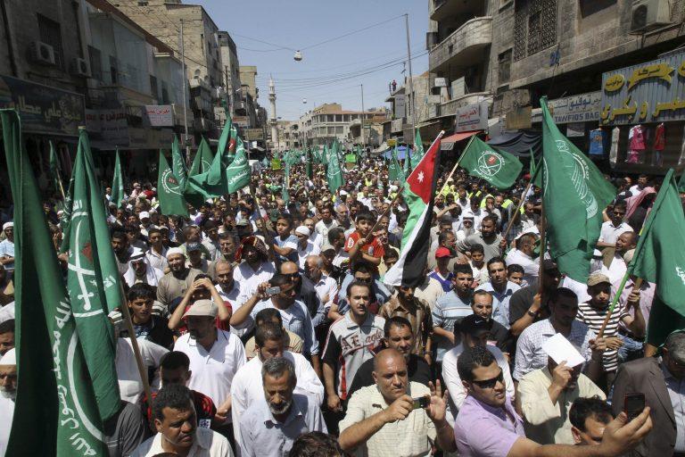Ανασχηματισμός στην Ιορδανία – Οργισμένη η αντιπολίτευση | Newsit.gr