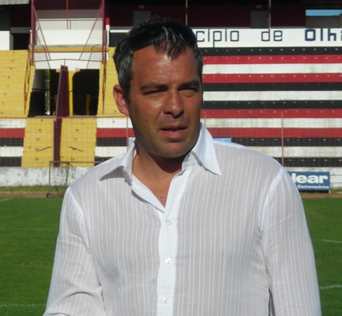 Ζ.Κόστα: «Θα με ενδιέφερε ο ΠΑΟΚ» | Newsit.gr