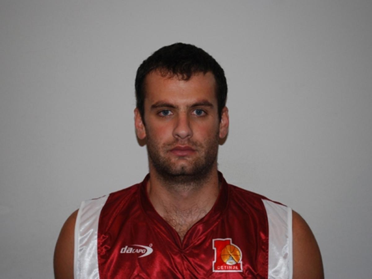 Δολοφονήθηκε Μαυροβούνιος μπασκετμπολίστας που είχε περάσει από την Ελλάδα | Newsit.gr