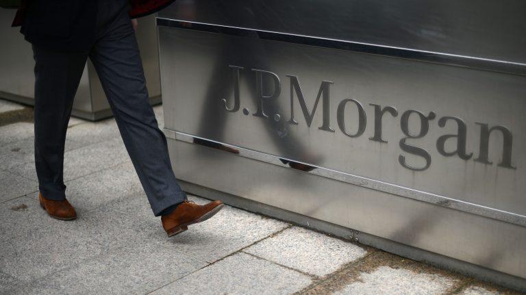 Δίωξη κατά της αμερικανικής τράπεζας JPMorgan για εξαπάτηση επενδυτών   Newsit.gr