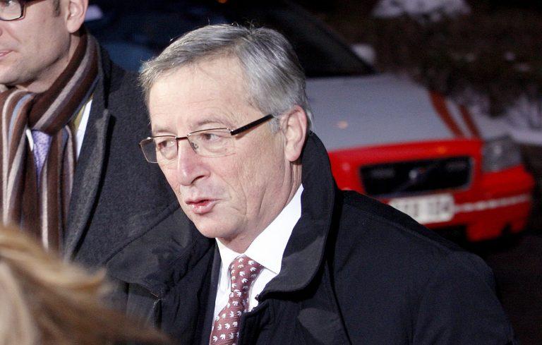 Γιούνκερ: παραμένει ισχυρό το ευρώ   Newsit.gr