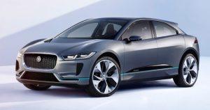 Το πρώτο ηλεκτρικό αυτοκίνητο της Jaguar