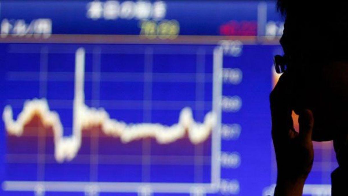 Πτώση στην Ιαπωνία-Άνοδος για το ευρώ   Newsit.gr