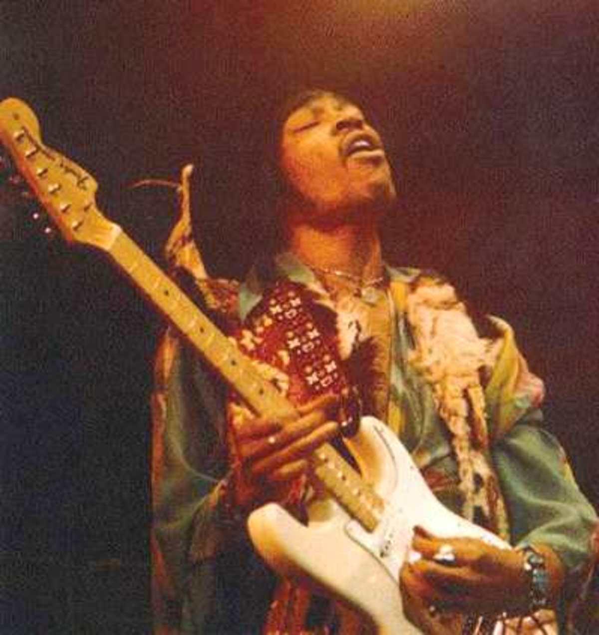 Καυτό DVD και με τον…Jimi Hendrix | Newsit.gr