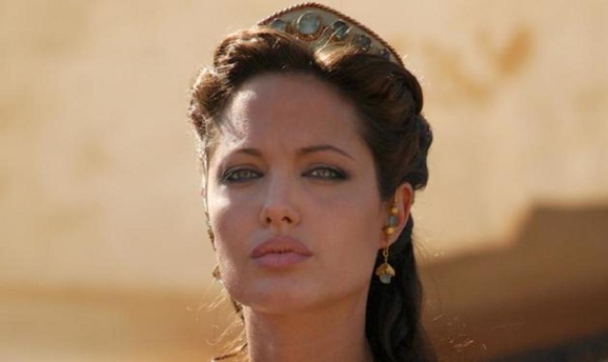 Έρχεται η τρισδιάστατη Angelina Jolie!   Newsit.gr