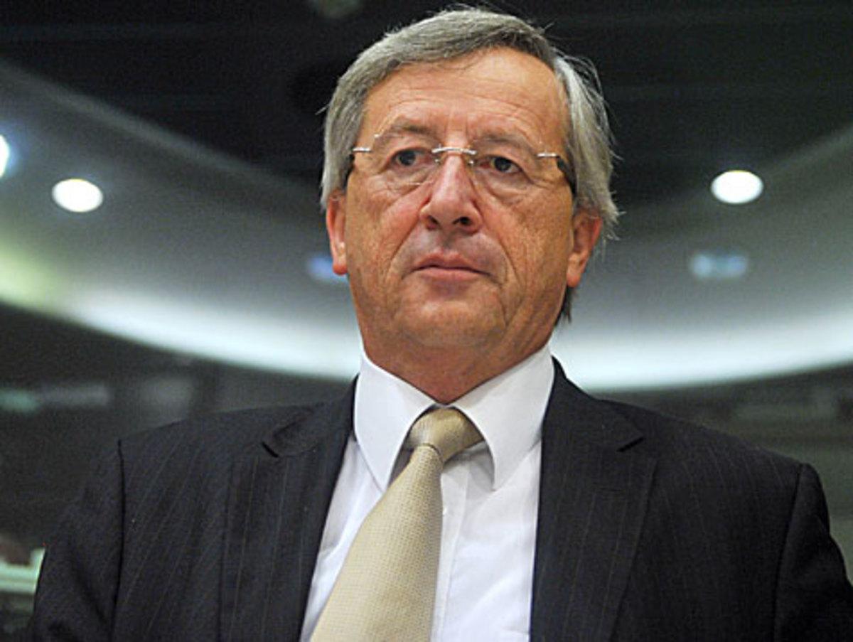 Γιούνκερ: Η αδικαιολόγητη στάση της Γερμανίας είναι ένας από τους λόγους που αποχωρώ   Newsit.gr