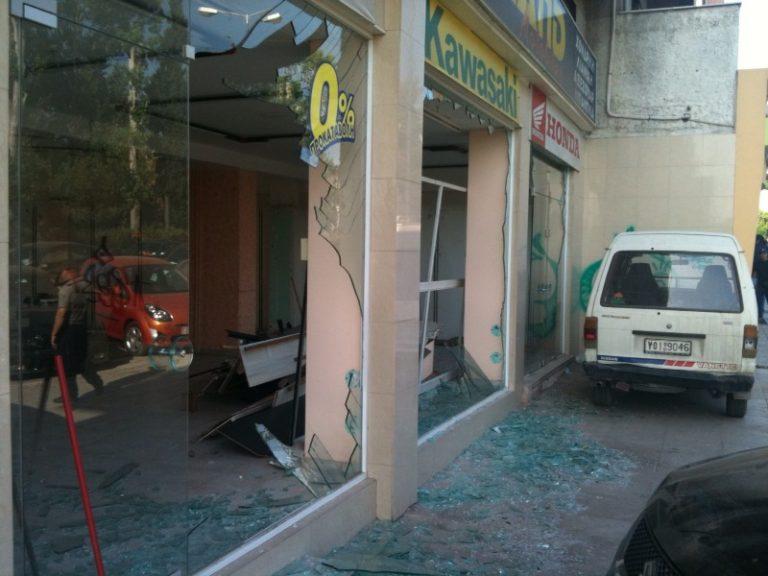Κορυδαλλός: κρανίου τόπος από την έκρηξη – Συγκλονιστική μαρτυρία! | Newsit.gr