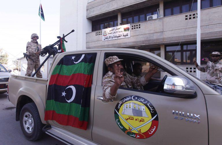 Λιβύη: 9 νεκροί και 122 τραυματίες στο πρώην προπύργιο του Καντάφι | Newsit.gr