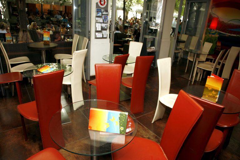 """""""Σήκωσαν"""" το χρηματοκιβώτιο γνωστής καφετέριας   Newsit.gr"""