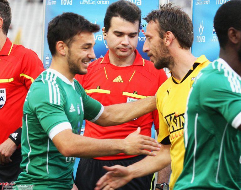ΤΕΛΙΚΟ: ΑΕΚ – Παναθηναϊκός 2-0 | Newsit.gr