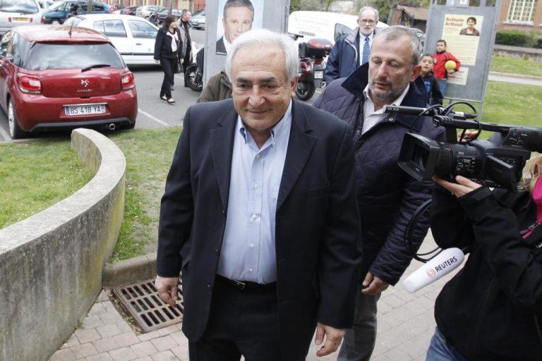 Νέα στοιχεία εναντίον Στρος Καν – Βελγίδα τον κατηγορεί για βιασμό | Newsit.gr