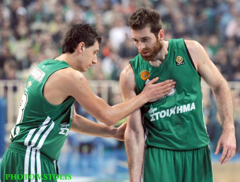 Καϊμακόγλου: Στα ίδια μέρη θα ξαναβρεθούμε | Newsit.gr