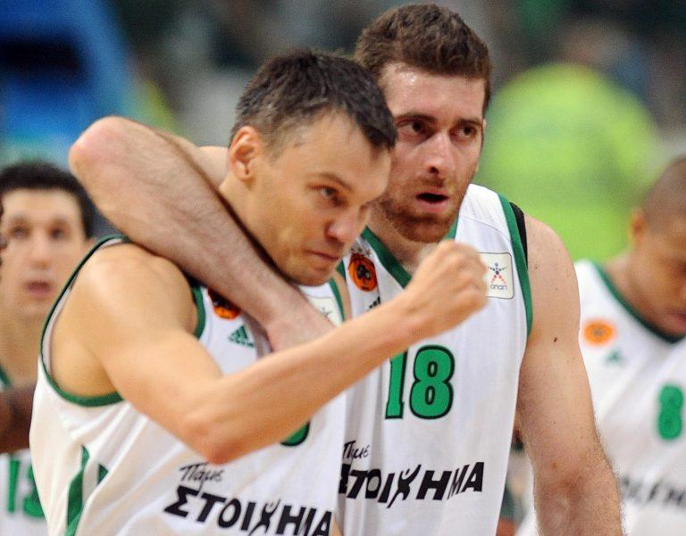 Καϊμακόγλου: Όποιος δαγκώνει… σίδερα θα πάρει το πρωτάθλημα | Newsit.gr