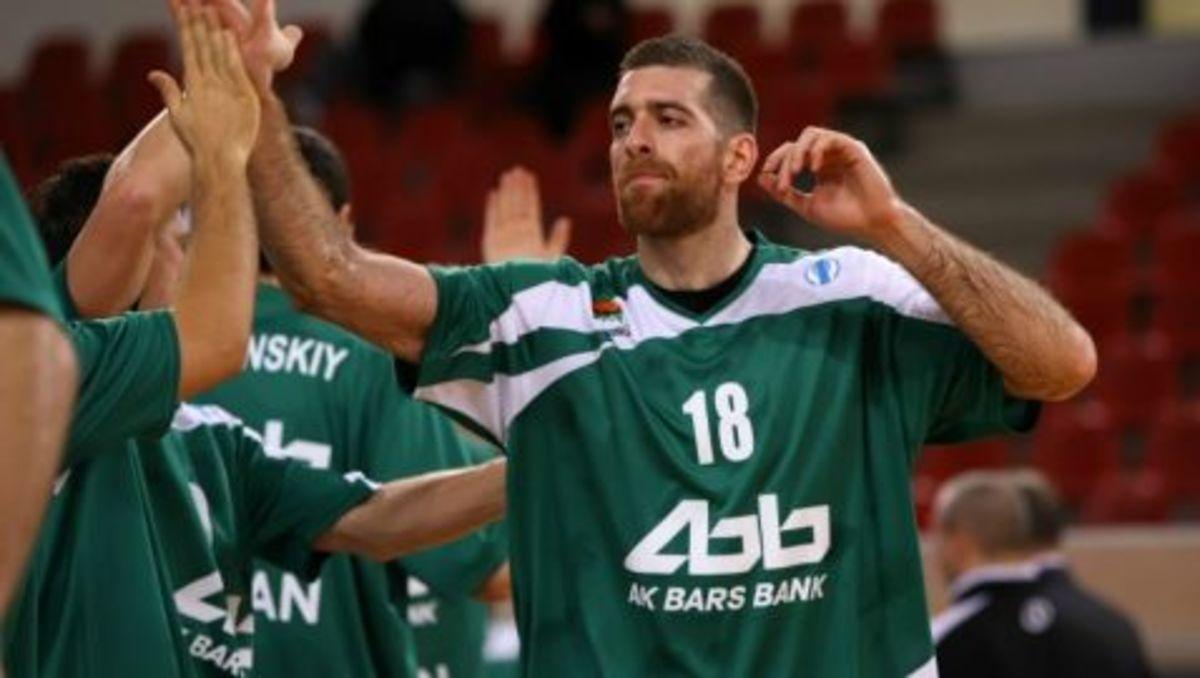 «Θέλουμε να πάρουμε το Eurocup»   Newsit.gr