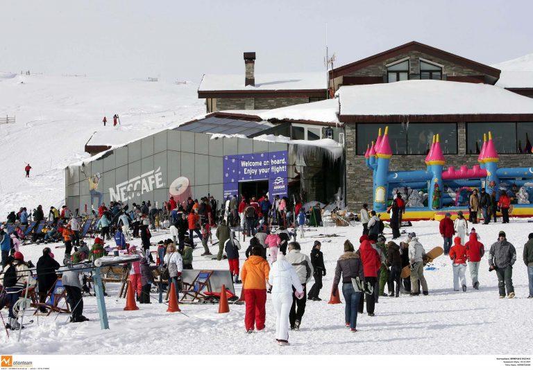 Καιρός για σκι-πίστες και τιμές | Newsit.gr