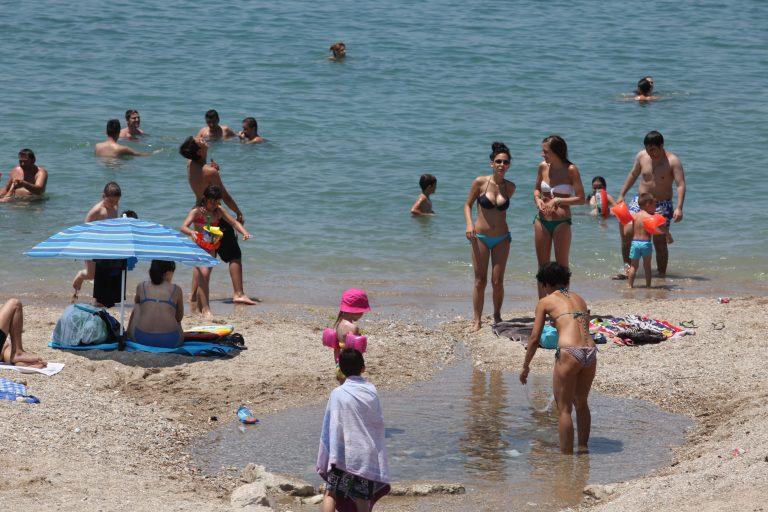Θα «χτυπήσει» 40αρια η θερμοκρασία την Δευτέρα – Πότε θα έρθει λίγη δροσιά! | Newsit.gr