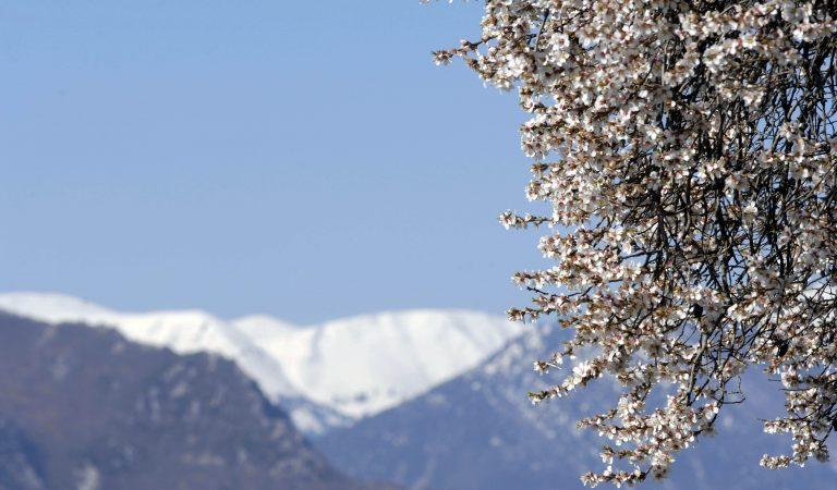 Έρχονται τα πρώτα χιόνια | Newsit.gr