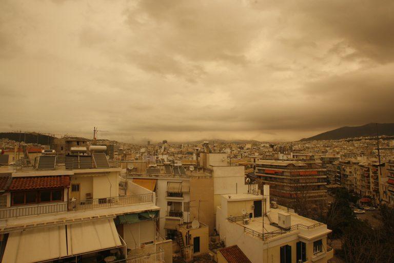 Χαλάει ο καιρός το Σάββατο το βράδυ με μπουρίνια και πτώση της θερμοκρασίας | Newsit.gr