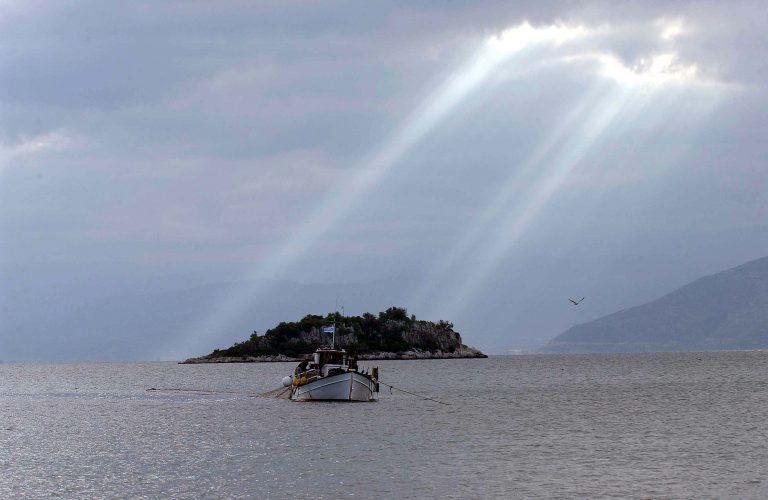 Συννεφιά και ζέστη τη Δευτέρα | Newsit.gr