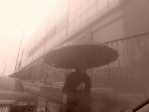 Καιρός: Βροχές και προβλήματα σε όλη τη χώρα! Πότε φτιάχνει  [ηχητικό]
